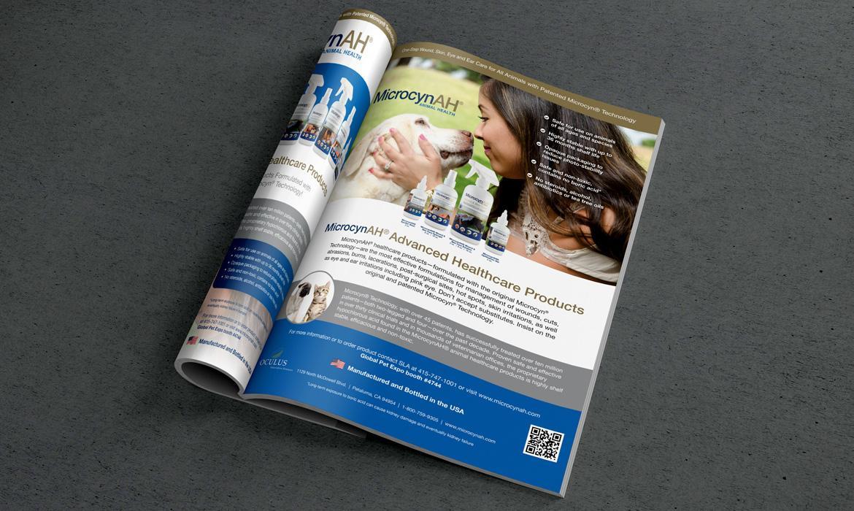 MicrocynAH magazine ad