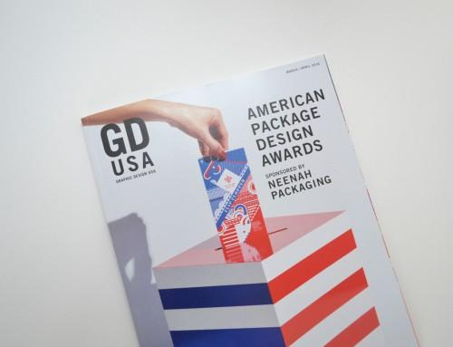 2016 American Package Design Awards Winner
