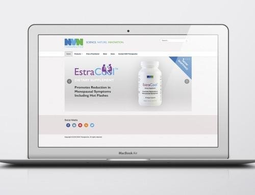 NVN Therapeutics Website