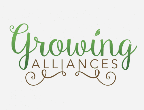 Growing Alliances