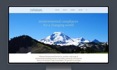 whatcom environmental