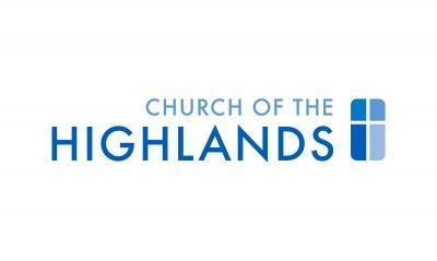 Church of the Highlands logo