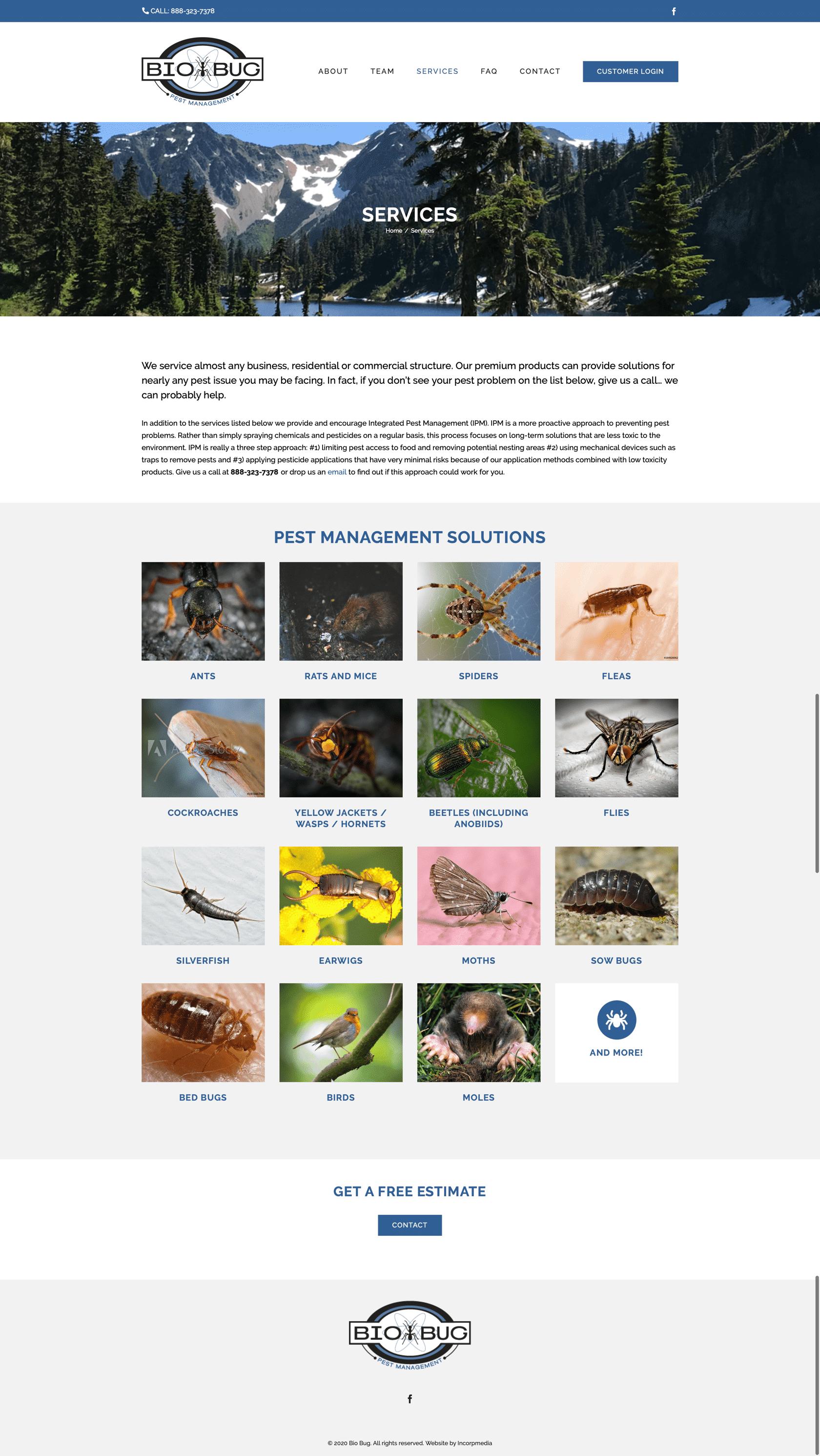 Bio Bug Services