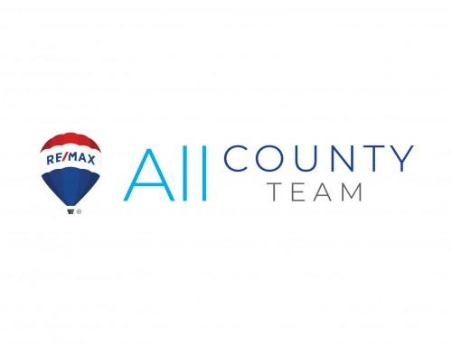 All County Team Real Estate Logo