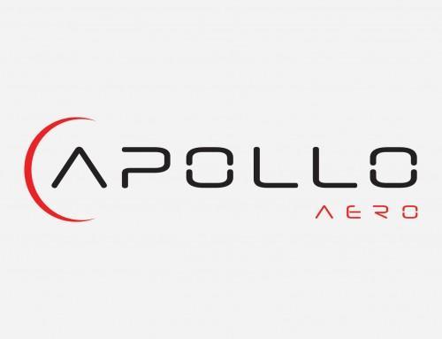 Apollo Aero Logo Design