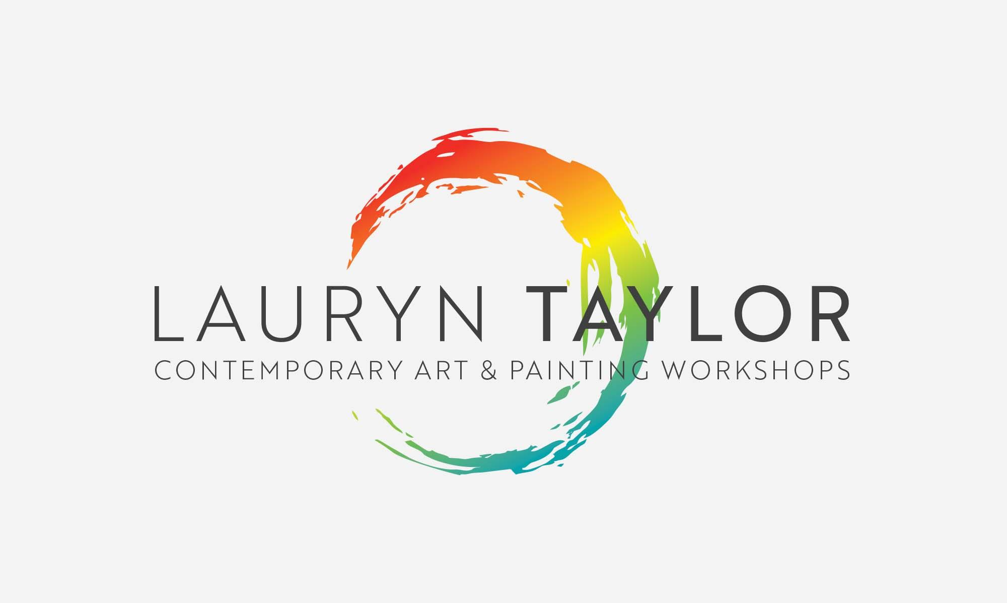 Lauryn Taylor Logo